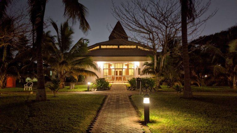 Jak na úsporné venkovní osvětlení?